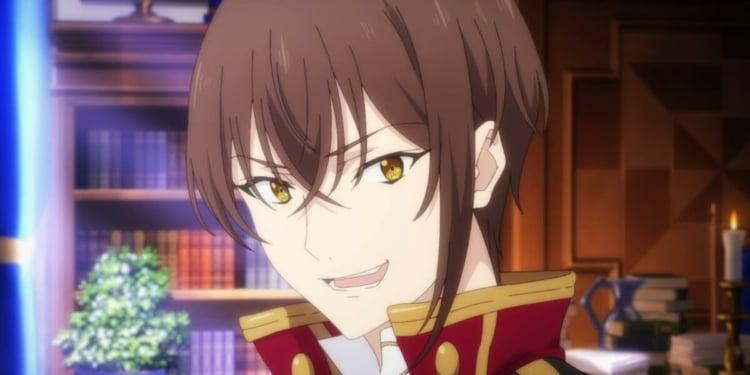 Anime Tensai Ouji No Akaji Kokka Saisei Jutsu Perlihatkan Pv Terbarunya