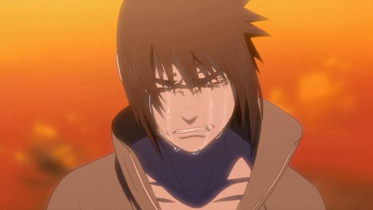 Awal Masashi Tidak Berniat Membuat Karakter Sasuke