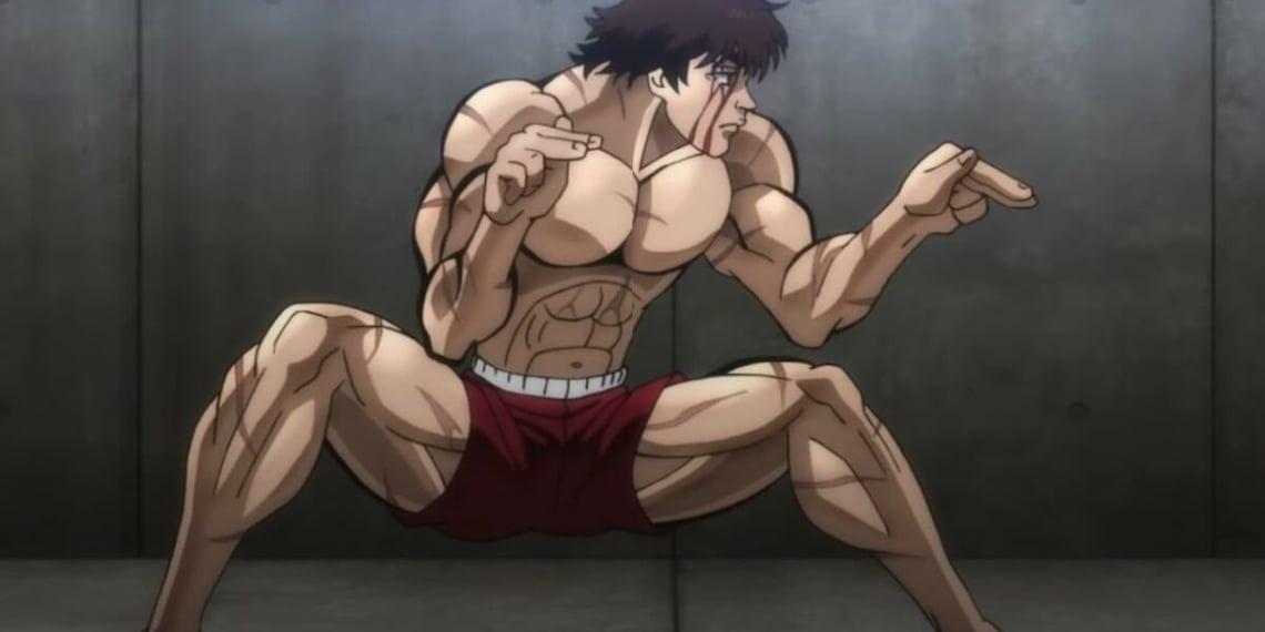 Catat Inilah Jadwal Tayang Anime Baki Hanma Season 3