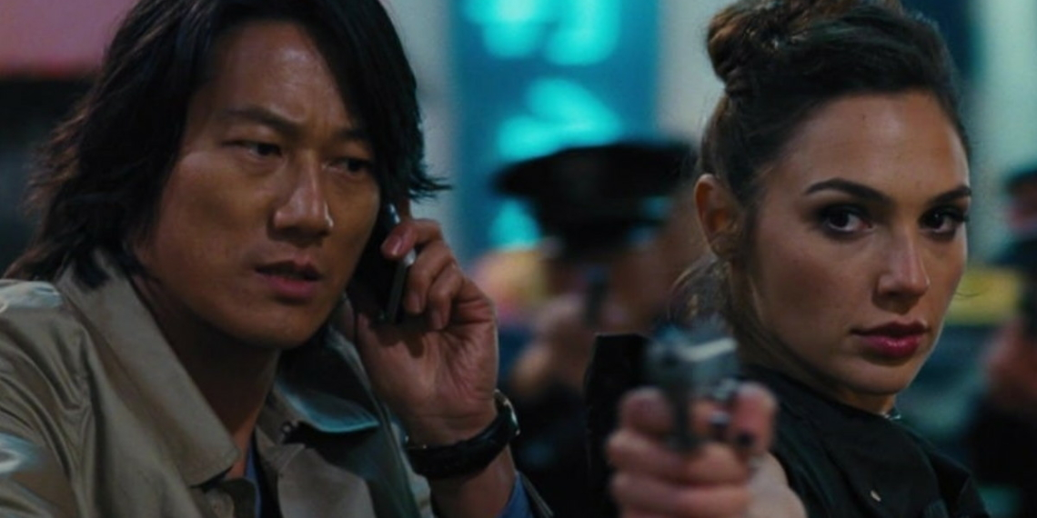 Fast & Furious Han & Giselle   Heroic Hollywood