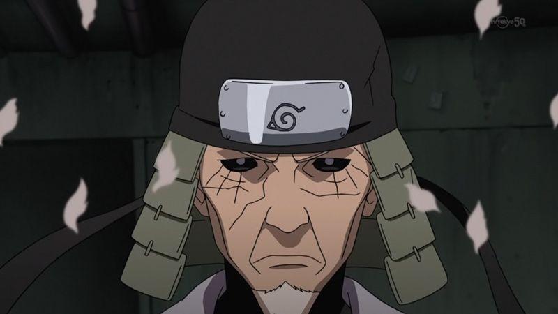 Hiruzen Sarutobi | Kage terburuk di Naruto