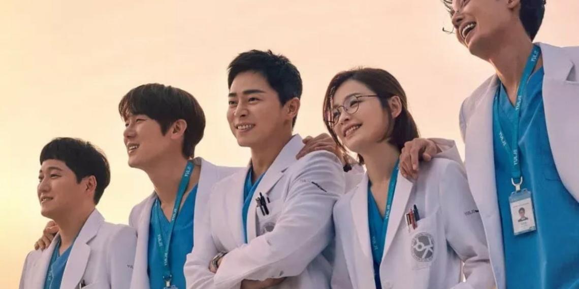 Hospital Playlist 2 Soompi