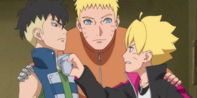 Inilah Alasan Kuat Kenapa Naruto Uzumaki Dibuat Mati