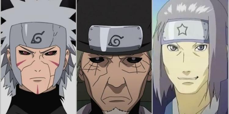 Inilah Kage Terburuk Di Naruto Beserta Alasannya