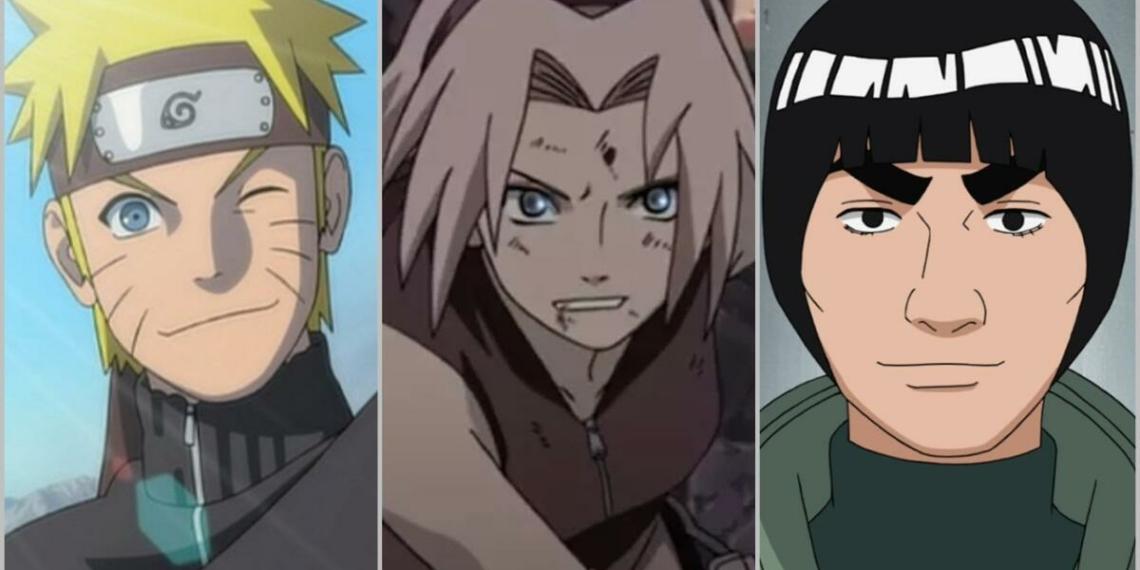 Inilah Ninja Konoha Yang Berhasil Mengalahkan Anggota Akatsuki