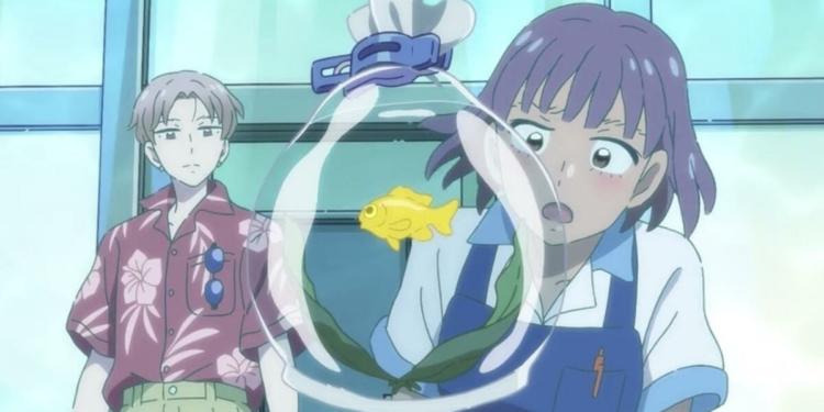 Inilah Pv Terbaru Short Anime Deji Meets Girl