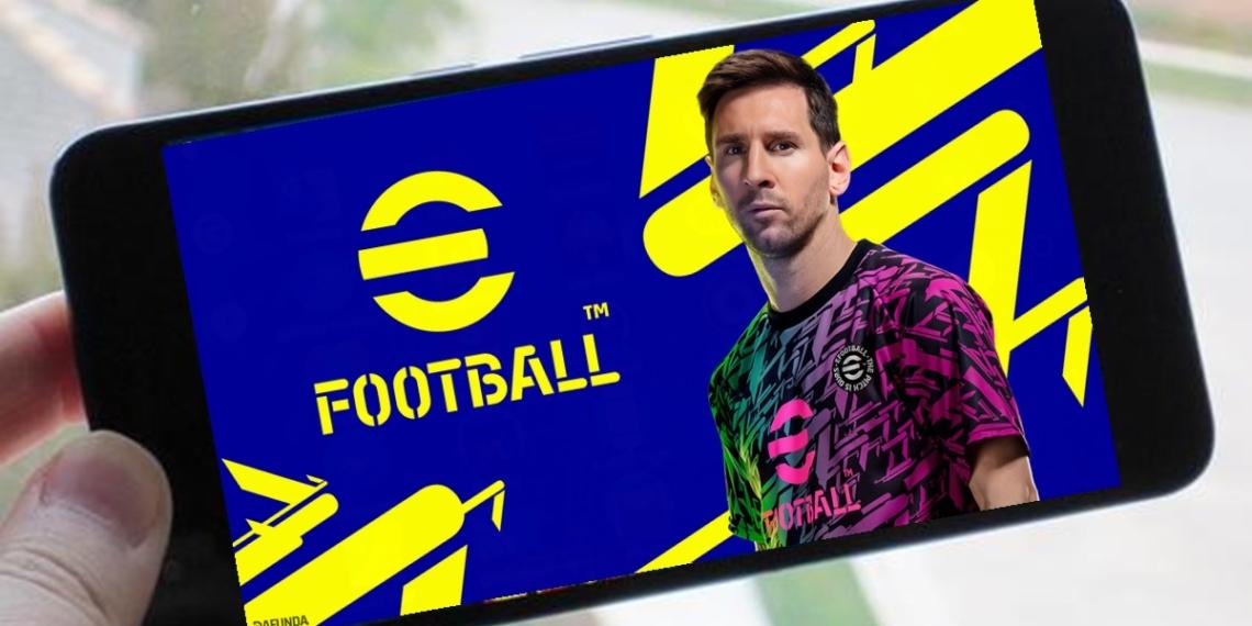 Jadwal Rilis Efootball 2022 Mobile