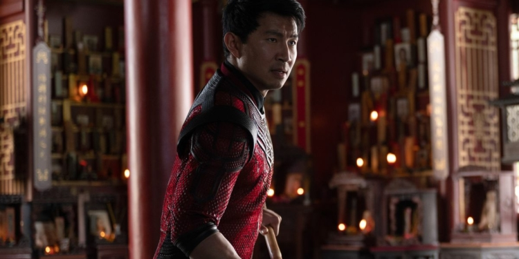 Shang-Chi and the Legends of Ten Rings | Marvel Studios
