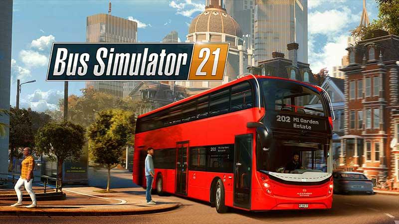 Spesifikasi Pc Bus Simulator 21