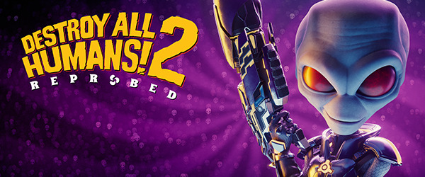 Spesifikasi Pc Destroy All Humans 2 Reprobed