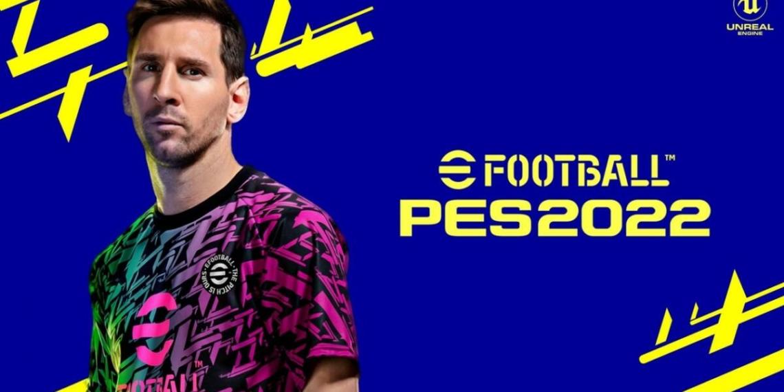 Spesifikasi Pc Efootball 2022