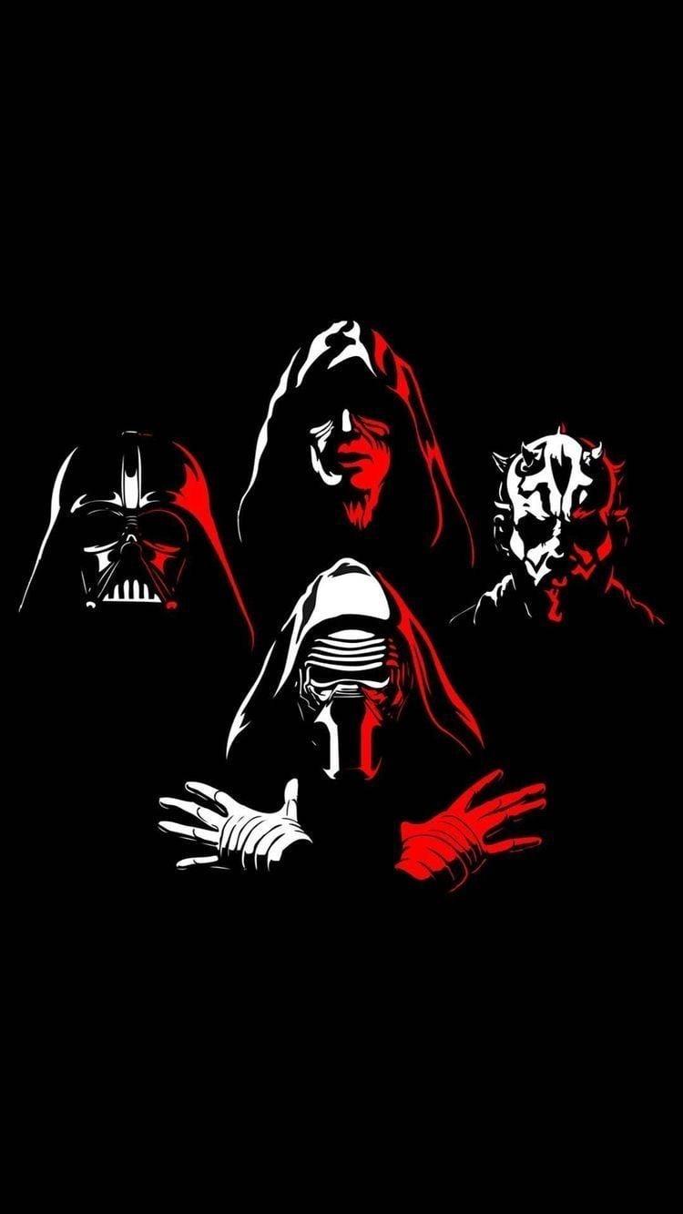 foto profil mlbb keren- Star Wars
