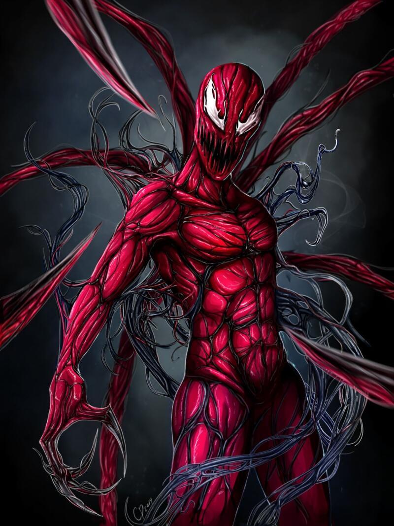 foto profil mlbb keren- Venom