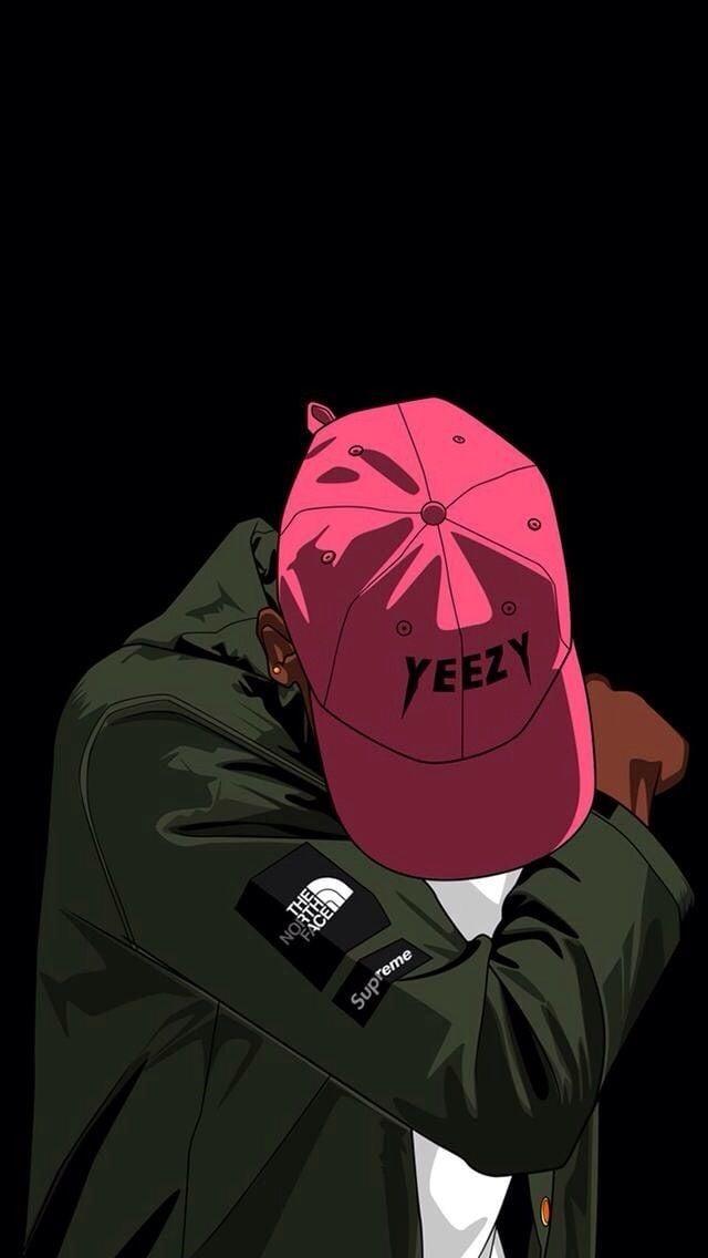 foto profil mlbb keren- Yeezy