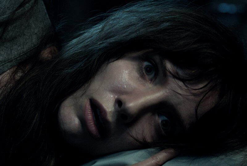 Coming Soon Malignant Review Horror Film Delivers Classic James Wan Scares