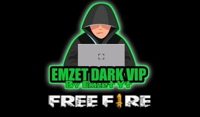 Emzet Dark Vip Ff