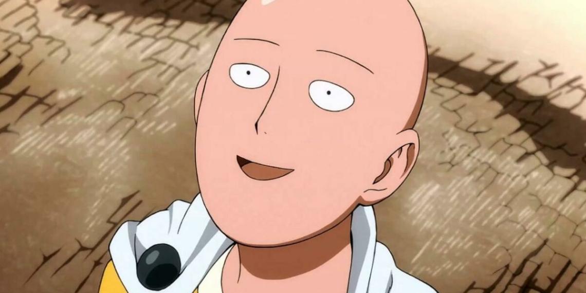 Fakta Unik Saitama One Punch Man