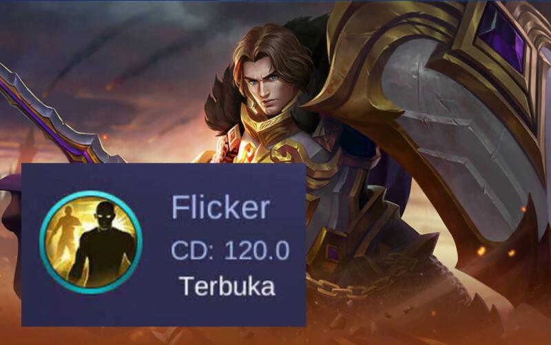Flicker Mobile Legends 1