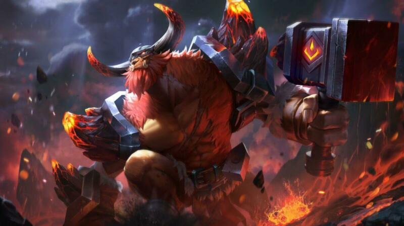 Hero Terlemah Mobile Legends 2