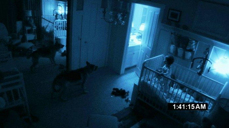 Paranormal Activity 2 1