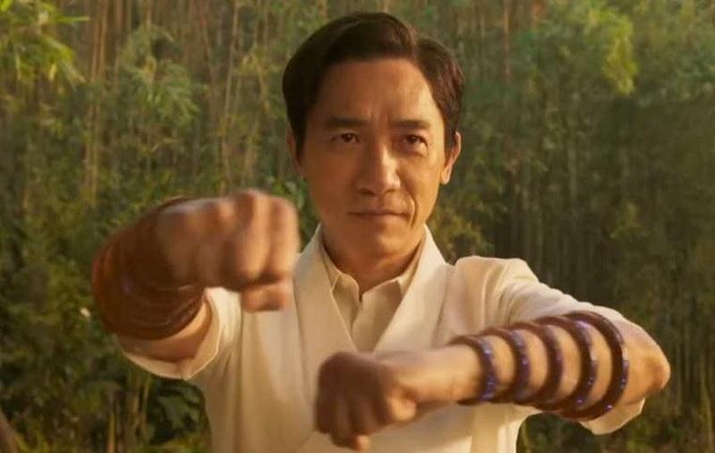 Review Shang-Chi
