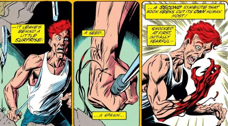 Cletus Kasady Earth 616 From Amazing Spider Man Vol 1 384 0001