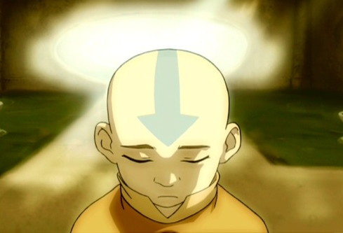 Diberi Tahu Identitas Avatar Di Usia Yang Prematur