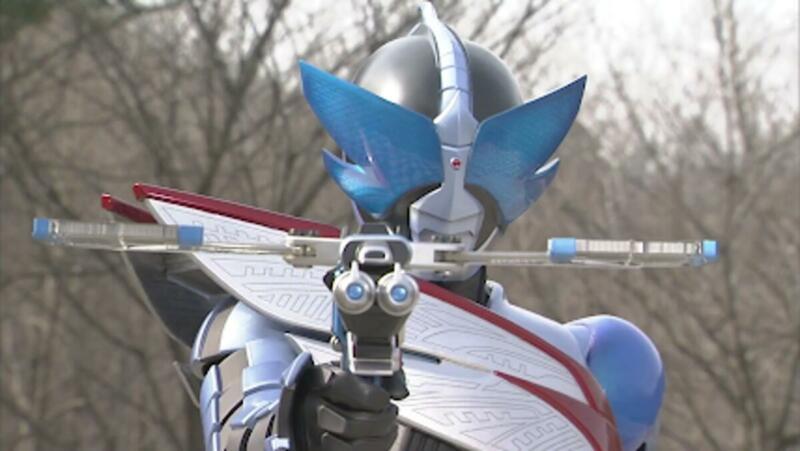 Kamen Rider Drake | TV Asahi