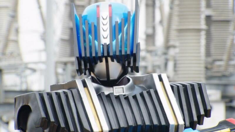 Kamen Rider Diend | TV Asahi