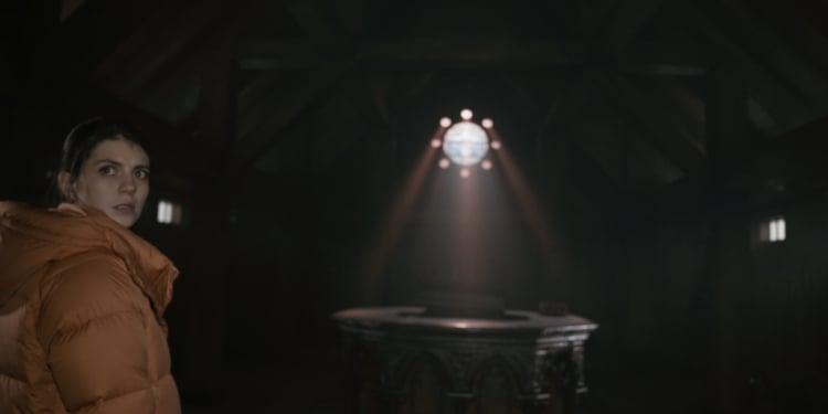 Trailer Paranormal Activity: Next Of Kin