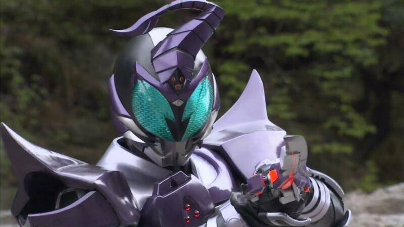 Kamen Rider Sasword | TV Asahi