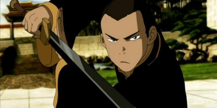 Sokka The Legend Of Aang