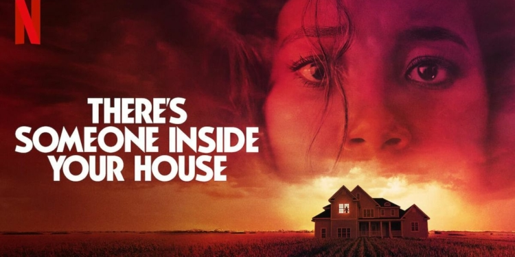 review There's Someone Inside Your House