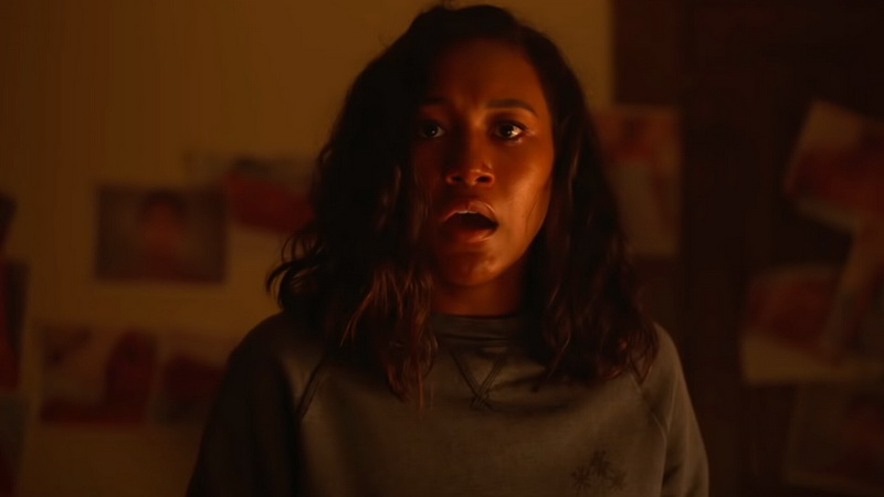 Trailer For Netflixs New Slasher Horror Thriller Theres Someone Inside Your House