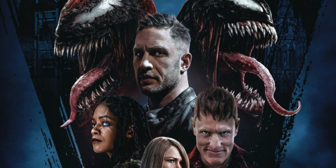 Review Venom: Let There Be Carnage