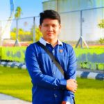 Gambar profil Sufrian Surya Putra